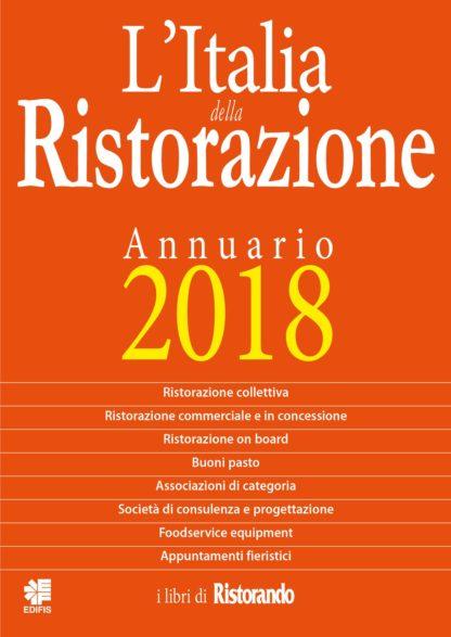 Annuario della ristorazione 2018 - pdf